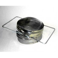Фильтр для меда d=150 мм                   Сита для меда