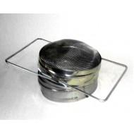 Фільтр для меду d = 150мм  Сита для меду