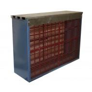 Ізолятор на 3 рамки (Дадан) пластмасовий Ізолятори