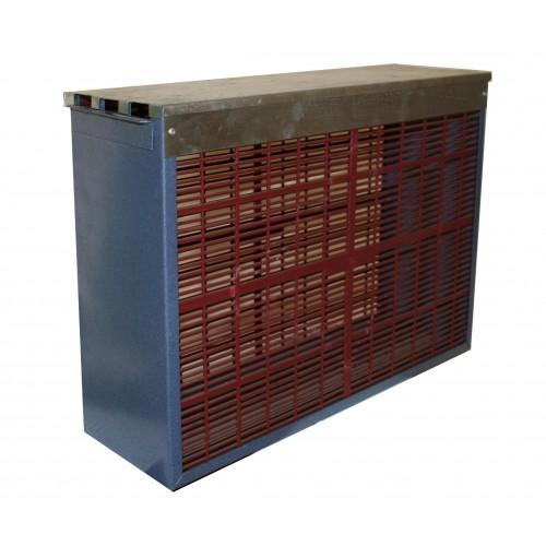Изолятор на 3 рамки Дадан пластмассовый
