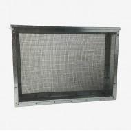 Ізолятор на 2 рамки (Дадан) сітчастий Ізолятори