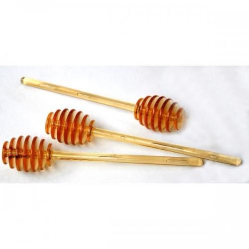 Палочка для меду пластикова 1шт