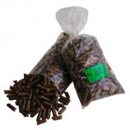 Топливо лавандовое для дымохода Apidou 0,3 кг Дымари