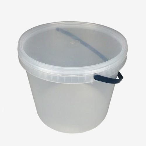 Ведро пластиковое 5л.